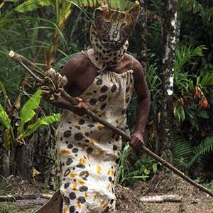 Encuentro Intercultural en el Amazonas 2012