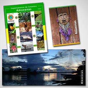 Emisión Filatélica Amazonas