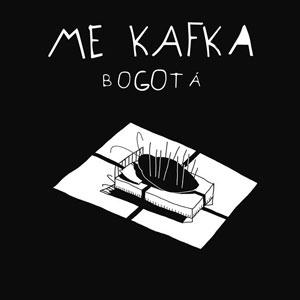 Me Kafka Bogotá