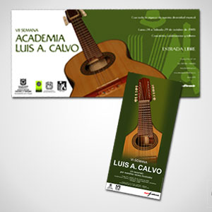 Academia Luis A. Calvo