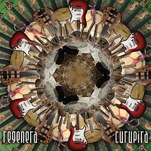 Regenera / Curupira