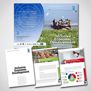 Inclusive Economic Development Project
